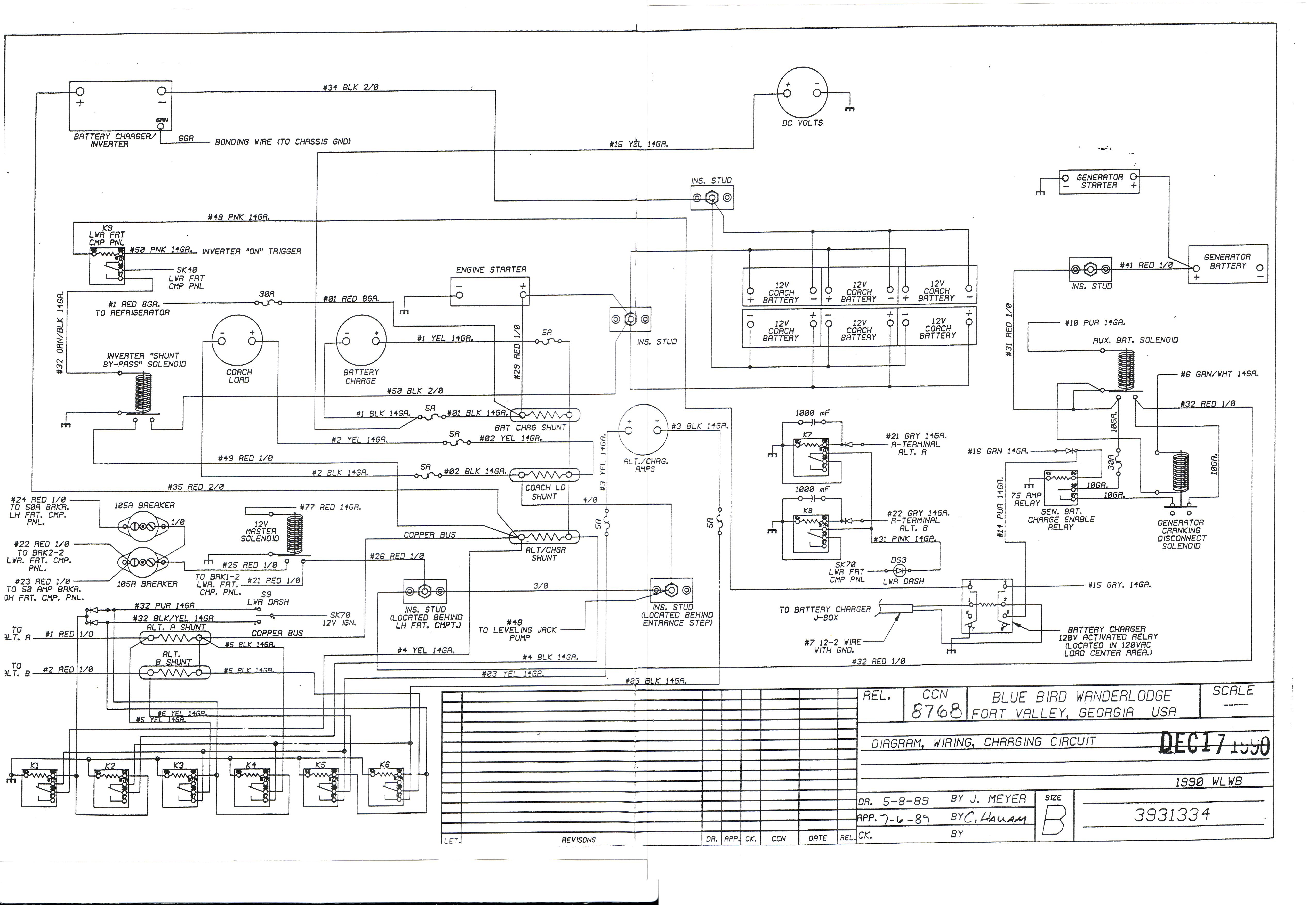2008 Blue Bird Bus Wiring Diagrams Wire Center Air Conditioning Computer Board Circuit Mdv J140w Bpy Bluebird Collection Of Diagram U2022 Rh Saiads Co Vision School 2011